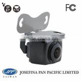 C-C110, 480TVL, MT9V136, mini square size/ bracket mount universal rear view / back up car camera with parking guild line