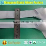 Factory Direct White Custom Polyester Lanyard Material
