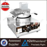 Automatic Professional 1 Head Industrial Gas popcorn machine