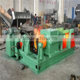 NY-299 steel cylinder hot making hydraulic spinning necking-in machine(Quality Guarantee)