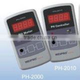 accurate electronic ph test meter PH-2010