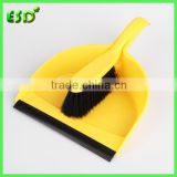 ESD Mini Plastic Dustpan and Brush Set For Table Cleaning                                                                         Quality Choice