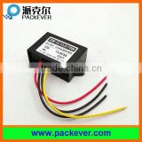 12V to 13.8V boost DC DC converter LED power supply, 5A output