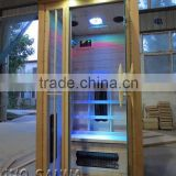 2016 New Design Full Spectrum Healthcare Home Mini Far Infrared Sauna Room (CE/ISO/TEL/TUV)