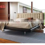 New Style Bedroom Furniture - Moscow Bed Design from India Low Price High Quality