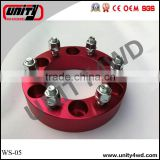 Unity Hot Customization Size 4x4 alloy wheel spacer/wheel spacer/ wheel adapter for more cars