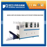 Automatic Spring Coiling Machine For Mattress (BBTH-2)