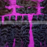 Best quality Brazilian Human Hair wavy,Virgin Brazilian Hair,Brazilian Hair supplier wholesale 7A GRADE