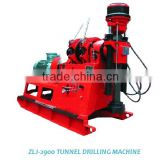 Spindle Type Tunnel Drilling Machine For Coal Mining