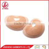 Sticky washable self adhesive breast enhancer sponge bra pads