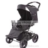 Baby stroller with EN1888 /China manufacturer Portable Comfortable baby stroller with big wheels