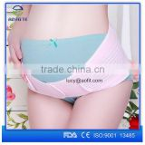 Factory price hot selling breathable woman pregnant support maternity belly belt, pregnancy belly belt