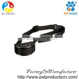 Bark Collar - Electronic High Quality Bark Control Training Electronic Dog Collars - Adjustable Sensitivity Control