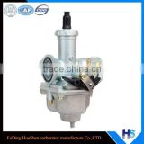 Factory sell PZ27 carburador for CG150 PZ27 china GL/XL/XLR 150/180 manufacturer carburetor motorcycle engine zongshen