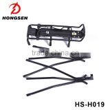 Disc Brake and V brake universal bicycle parts rear carrier bike storage