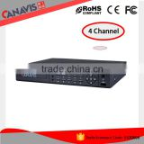 high quality cctv ahd dvr system home security improvement 1080N 4 channel camera recorder dvr h246