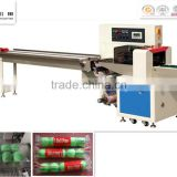 High Quality Sporting Goods Tennis Ball Packing Machine DCTWB-400X