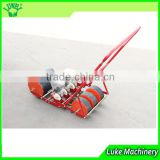 hand push seed sowing machine