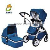 3 in 1 convertible infant carrier+baby bed