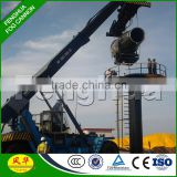 INQUIRY ABOUT Fenghua fog cannon dust control plan for demolition