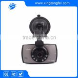 Factory price Loop video night-vision car DVR dash cam pro