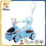 Tianshun brand good baby ride to electric toy toy for big girl kids electric car