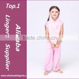 Genie from the lamp costume Cosplay Satin dress pretty fantasia girl carnival Halloween costume for Kids Children