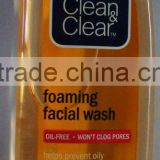 Clean & Clear :: Face Wash :: Foaming OR Morning Energy