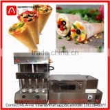 Hot sale!High quality pizza cone machine/pizza cone making machine
