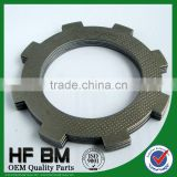 CD70 Pressure plate with 1.5mm Cold Roll Steel, Factory Cheap Sell Pressure Plate for Motorcycle Clutch Parts