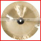 100% Wuhan Hand Make Pulse Cymbal