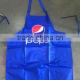 promotional cooking apron