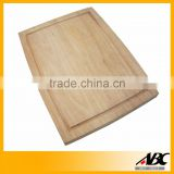 Wholesale Cutting Board Wood With Groove