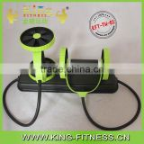 high quality cast iron and plastic dumbbells