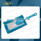 CE-Approved Eco-friendly Coral Fleece Car Cleaning Brush
