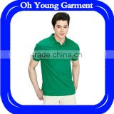 Cheapest Clothing Mens Polo Shirts Oem Bulk Blank Plain Polo T Shirts Wholesale from China Clothing Manufacturer