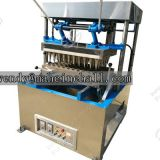automatic pizza cone making machine with best price in china with 60 cones at one time