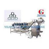 Industrial Laminated Roll Film Counting And Packing Machine For Electrical Parts