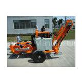 60KN Hydraulic Electrical Wire Puller Cable Pulling Tools for 220 KV Line Transmission