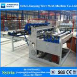 animal cage mesh welding machine