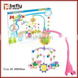 Wholesale baby crib mobile musical mobile