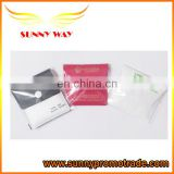 eco-friendly pvc cigarette ash bag