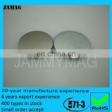 D15H7 strip neodymium n52 magnets