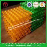 customized color cheaper 30-cell plastic egg tray/box/carton