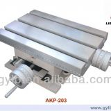 AKP-203 Cross Slide Table
