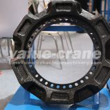 Sumitomo LS218RH5 driving roller crawler crane sprocket undercarriage parts wheel drive sprocket-wheel