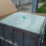 Ada Iron IBC Container Recycle Case Turnover box