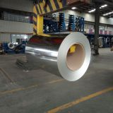 China Supplier Cold Roll DX51D Galvanized Steel Coil