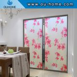 BT808 Window tinting pvc self adhesive glass film