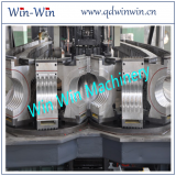 Plastic Granulation Compounding 16mm Single Screw Extruder Machine